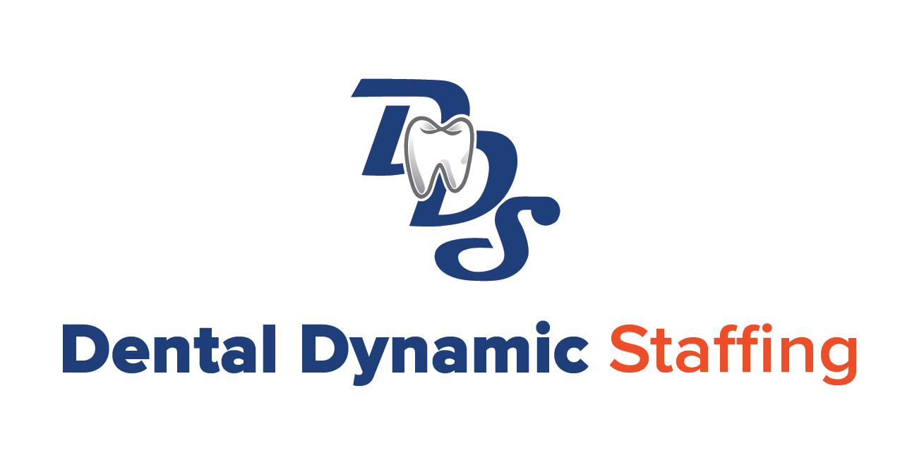Dental Dynamic Staffing Logo