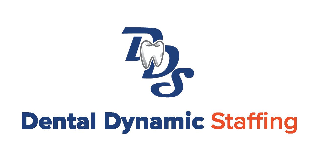 Dental Dynamic Staffing Logo