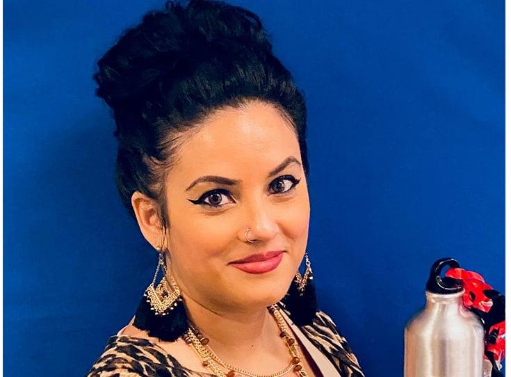 Juliessa Roman