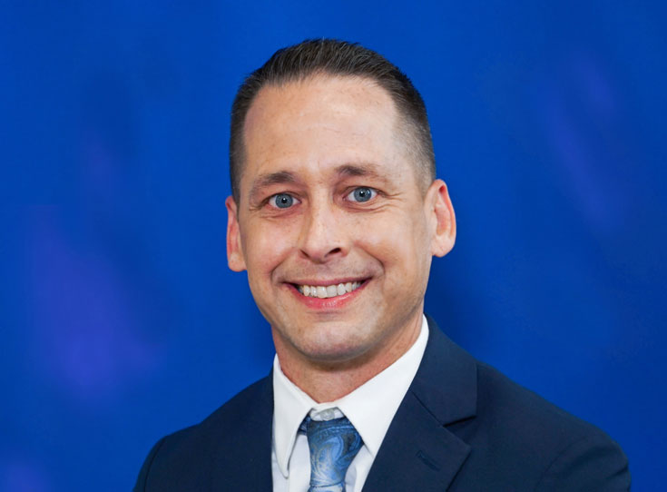Michael Zenkert