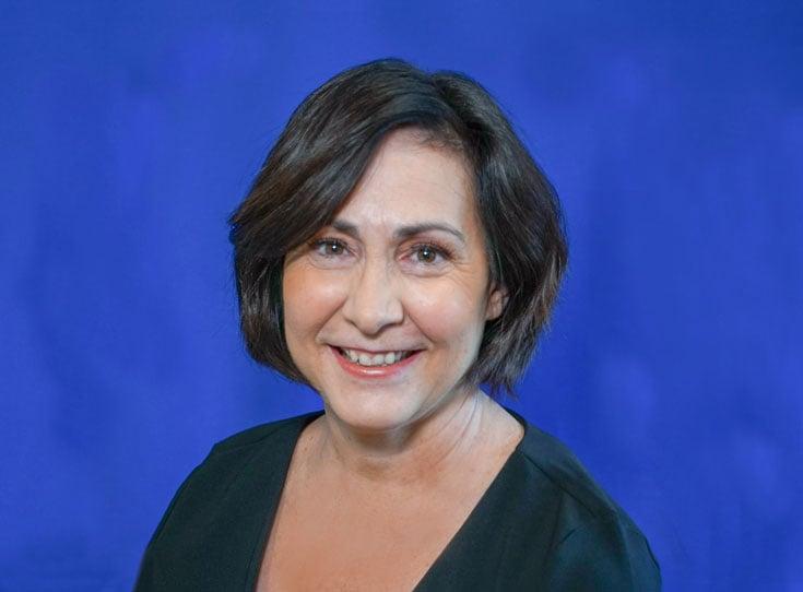 Susan Stojanovski